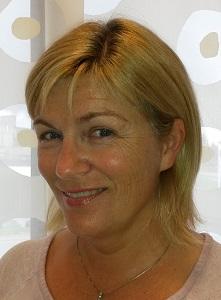 Ingrid Evjen